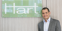 Principal & Licensed Real Estate Agent Alex Hart