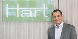Principal & Licensed Real Estate Agent Alex Hart