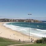 Homes near Sydney's Bondi Beach can fetch big money as short term holiday rentals