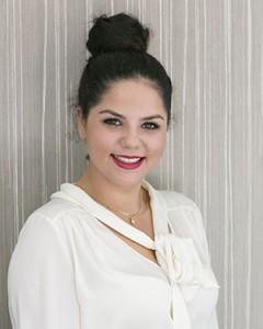 Sophie Tesoreiro, Leasing Manager