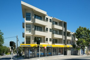 117-123 Bronte Road, Bondi Junction