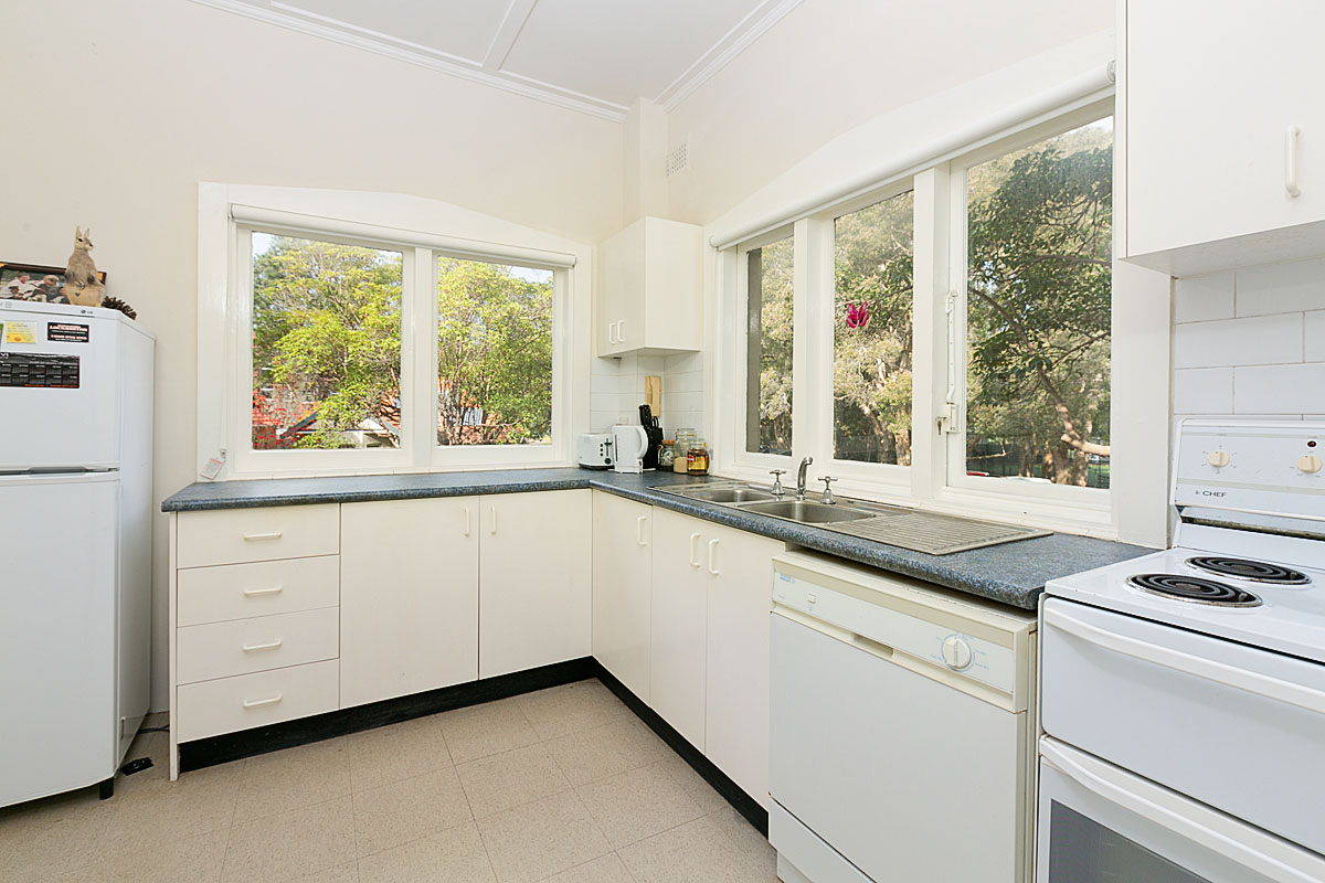 4/2a Norwich Road, Rose Bay – Harbourside 2 bedroom apartment for ...